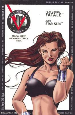 Powers That Be / Star Seed