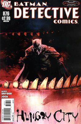 Detective Comics Vol. 1 (1937-2011; 2016-) (Comic Book) #876