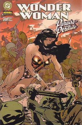 Wonder Woman (2003-2004) (Rústica) #2
