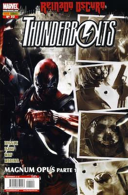 Thunderbolts (2008-2010) (Grapa, 24-48 pp) #22