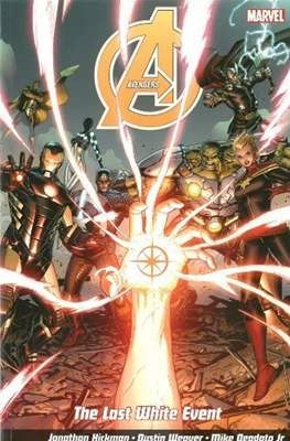 Avengers (Softcover) #2
