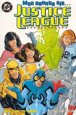 DC Premium (Softcover) #37
