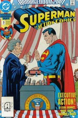 Action Comics Vol. 1 Annual (1987-2011) #3