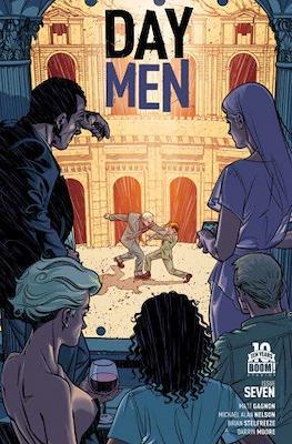 Day Men (Grapa) #7