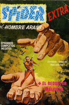 Spider el Hombre Araña Vol. 1 (Rústica 128-120 pp. 1968-1969) #16
