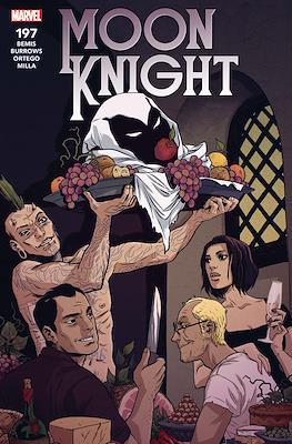 Moon Knight Vol. 7 (Grapa) #197