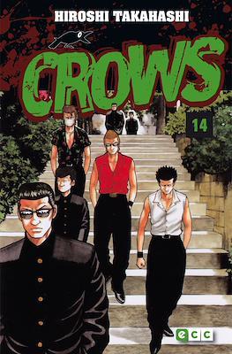 Crows (Rústica) #14