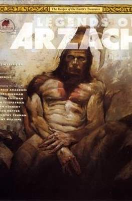Legends of Arzach #5