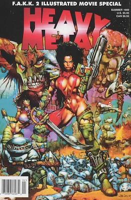 Heavy Metal Summer Special