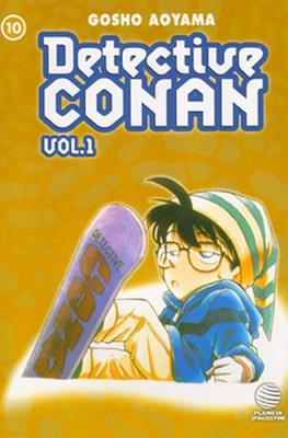 Detective Conan. Vol. 1 #10