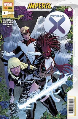 Patrulla-X (2020-) (Grapa) #9
