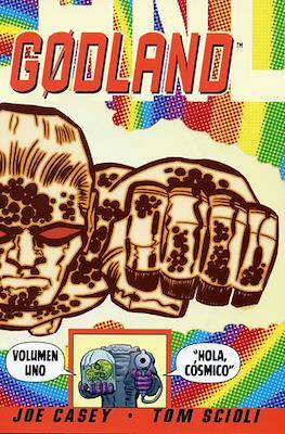 Godland (Rústica. 162 páginas) #1