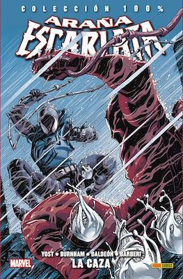 Araña Escarlata. 100% Marvel (2013-2014) (Rústica con solapas 208-192-112 pp) #3