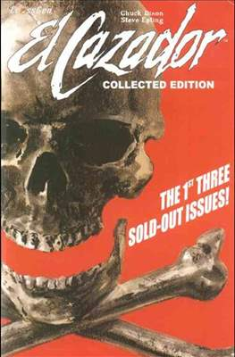 El Cazador Collected Edition