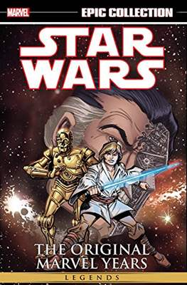 Star Wars Legends Epic Collection (Softcover) #16
