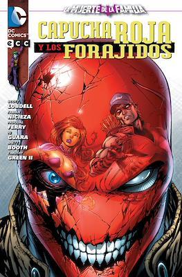 Capucha Roja y los Forajidos. Nuevo Universo DC (Rústica) #3