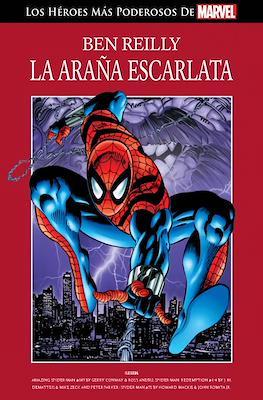 Los Héroes Más Poderosos de Marvel (Cartoné) #80