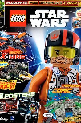 Lego Star Wars (Grapa. 36 páginas.) #41