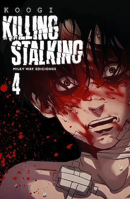 Killing Stalking #4