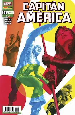 Capitán América Vol. 8 (2011-) #115/16