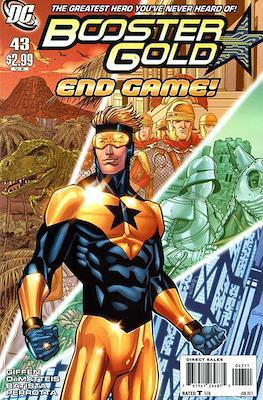 Booster Gold vol. 2 (2007-2011) (Comic-Book) #43