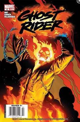 Ghost Rider Vol. 3 #6