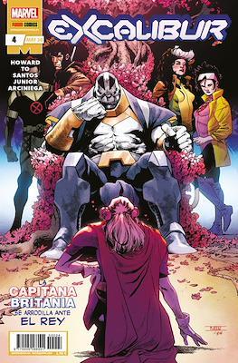 Excalibur Vol. 5 (2020-) #4