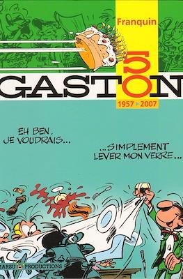 Gaston 50. 1957-2007