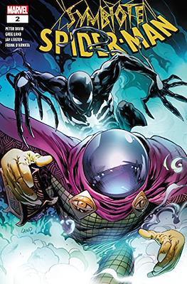 Symbiote Spider-Man (Comic Book) #2