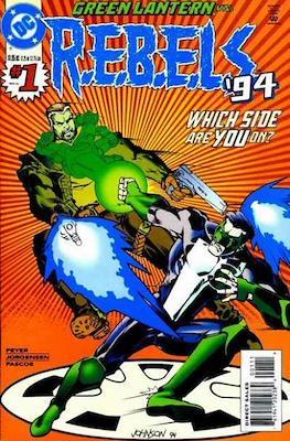 R.E.B.E.L.S. (1994-1996) #1
