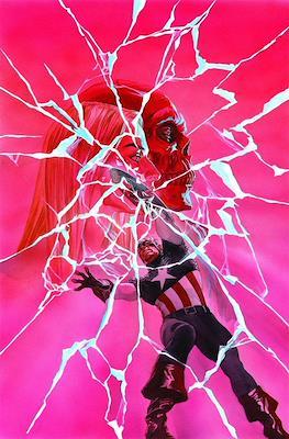 Capitán América Vol. 8 (2011-) #123/24
