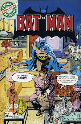 Super Acción / Batman Vol. 2 #2