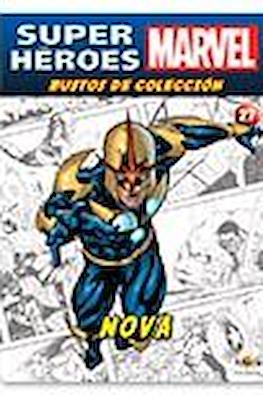 Super Héroes Marvel. Bustos de Colección #27