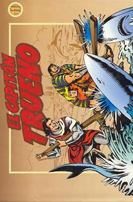 El Capitán Trueno (Cartoné 576 pp) #11