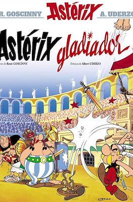 Astérix (Cartoné) #4