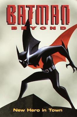 Batman Beyond: New Hero in Town