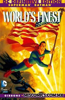 DC Definitive Edition (Rústica) #17