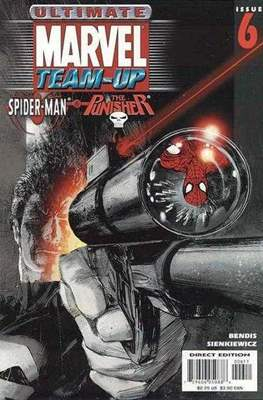 Ultimate Marvel Team-Up (comic-book) #6