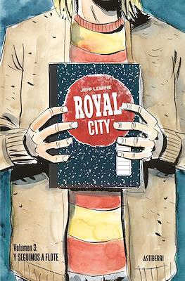 Royal City #3