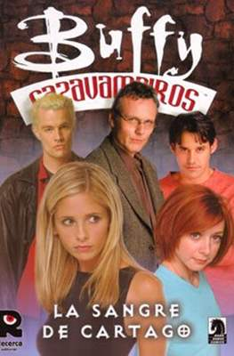 Buffy Cazavampiros #7