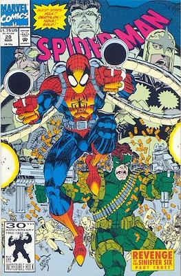 Spider-Man (Vol. 1 1990-2000) (Comic Book) #20