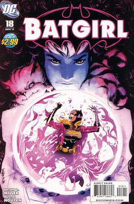 Batgirl Vol. 3 (2009-2011) (Comic Book) #18