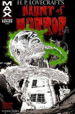 H.P. Lovecraft's Haunt of Horror #2
