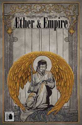 Aether & Empire #4