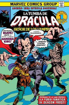 Biblioteca Drácula La tumba de Drácula #7