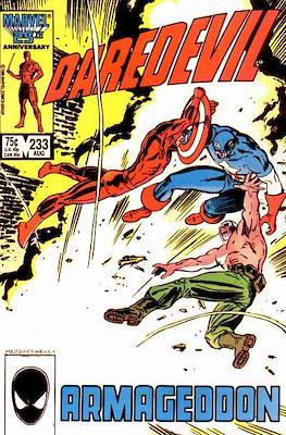 Daredevil Vol. 1 (1964-1998) (Comic Book) #233