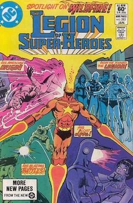 Legion of Super-Heroes Vol. 2 (1980-1987) (Comic-book) #283