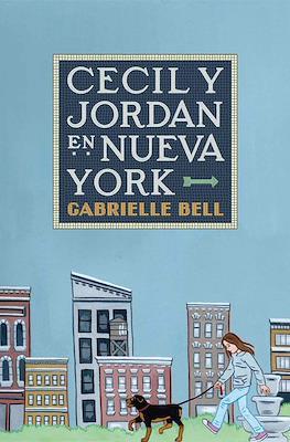 Cecil y Jordan en Nueva York (Rústica 160 pp) #