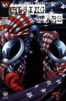Rising Stars (2000-2002) (Grapa, 24 pp) #10