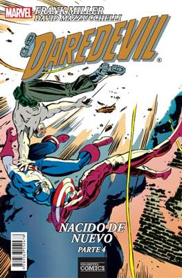Daredevil (Rústica) #7